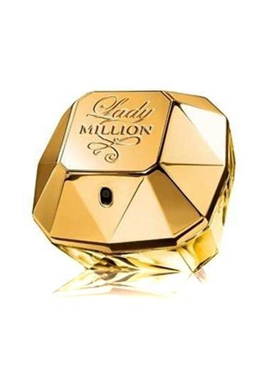 Paco Rabanne Lady Million EDP 80 ml Kadın Parfümü Renksiz